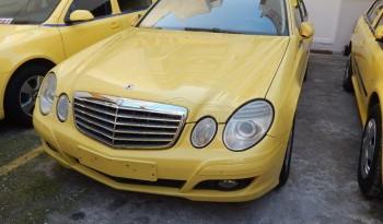 Mercedes-Benz E220 CLASIC '08 full