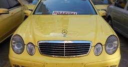 Mercedes-Benz E220 CDI AUTOMATIC '04